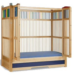 Prader-Willi Syndrome Special Needs Bed